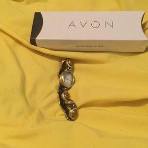 Avon Set in Stone Watch
